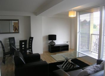 Thumbnail 1 bed flat for sale in The Avenue, Leeds, Leeds