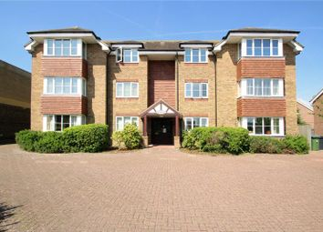 Thumbnail 2 bed flat for sale in Station Road, East Preston, West Sussex