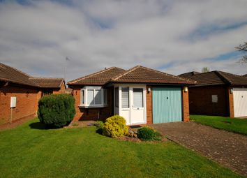 Thumbnail 2 bed bungalow for sale in Westminster Drive, Kings Heath, Birmingham