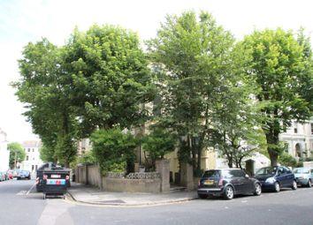 Thumbnail 4 bed maisonette to rent in Alexandra Villas, Brighton