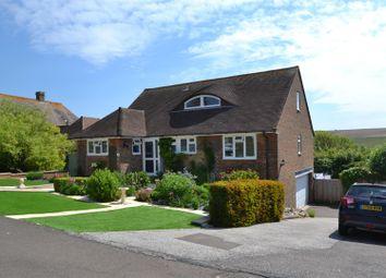 Thumbnail 3 bedroom property for sale in Summerdown Lane, East Dean, Eastbourne