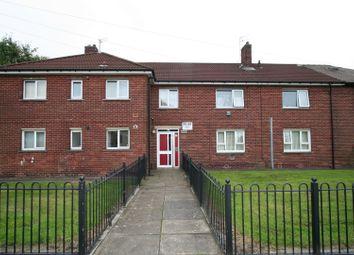 Thumbnail 1 bed flat for sale in Hope Street, Cronkeyshaw, Rochdale