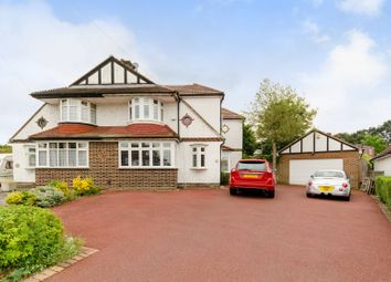 Thumbnail 4 bed property to rent in Ronald Close, Beckenham