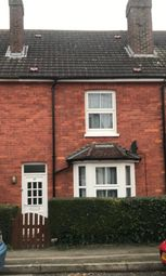 Thumbnail 2 bed terraced house to rent in Charlesfield Road, Horley