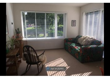 Thumbnail 1 bed flat to rent in St. Peter's Way, Ilkley