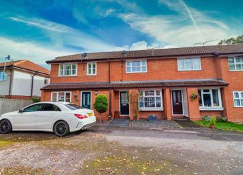 Thumbnail 2 bed terraced house for sale in Harlton Close, Lower Earley, Reading