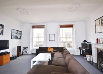 Thumbnail 3 bed flat to rent in Lady Margaret Road, Kentish Town, London