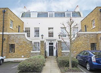Thumbnail 1 bed flat for sale in Lower Square, Isleworth