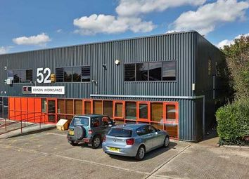 Office to let in Office 4 Edison Business Centre, 52 Edison Road, Aylesbury, Buckinghamshire HP19