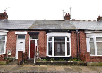 Thumbnail 2 bed cottage for sale in St. Leonard Street, Hendon, Sunderland