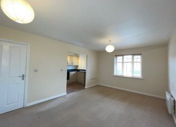 Thumbnail 2 bed flat to rent in Mary Slater Road, Lichfield