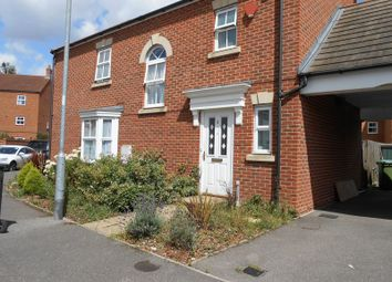 Thumbnail 3 bed terraced house to rent in Shaw Gardens, Langley, Slough