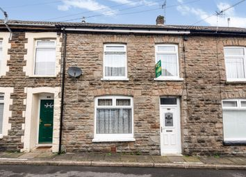 Thumbnail 4 bed terraced house for sale in High Street, Ynysybwl, Pontypridd