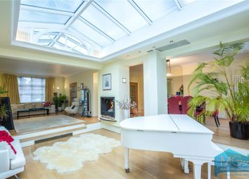 6 bed detached house for sale in Orchard Avenue, Finchley, London N3