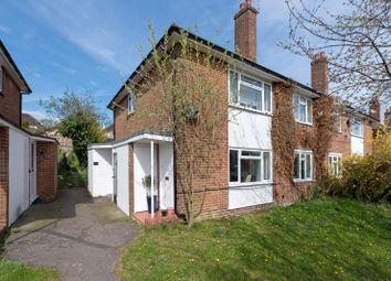 Thumbnail 2 bed maisonette for sale in Kingsdown Avenue, South Croydon