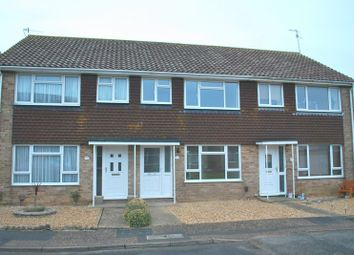 Thumbnail 3 bed terraced house to rent in Orchard Close, Shoreham-By-Sea