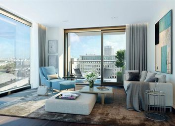 Thumbnail 1 bed flat for sale in One Casson Square, Southbank Place, York Road