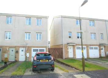 Thumbnail 4 bed terraced house for sale in Queens Crescent, Livingston