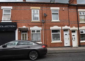 4 bed terraced house for sale in Bonsall Street, Leicester LE5