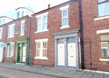 2 bed flat for sale in Eglesfield Road, South Shields NE33