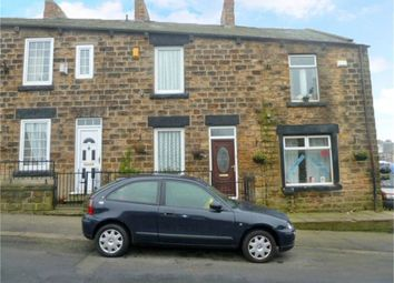 Thumbnail 2 bed terraced house for sale in Dobie Street, Barnsley, South Yorkshire