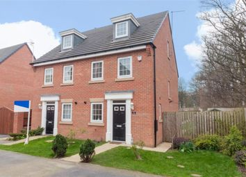 Thumbnail 3 bedroom semi-detached house for sale in Henry Grove, Pudsey