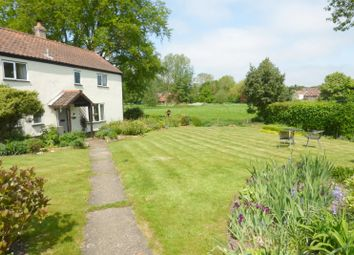 Thumbnail 2 bed cottage for sale in Childs Terrace, Bawburgh, Norwich