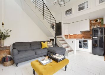 1 bed maisonette for sale in Kidbrooke Park Road, Blackheath, London SE3