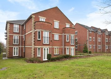 Thumbnail 2 bed flat for sale in The Gables, Highthorne Court, Shadwell, Leeds