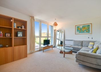 Thumbnail 1 bed flat for sale in Phoenix Way, London