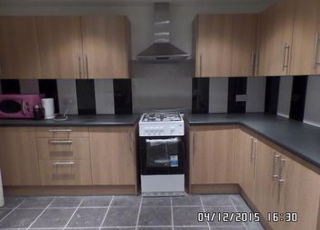 Thumbnail 4 bed terraced house for sale in Harold Street, Cardiff