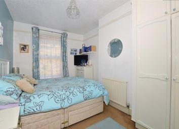 Thumbnail 2 bed flat for sale in Godstone Road, Kenley, Surrey