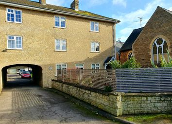 Thumbnail 4 bedroom end terrace house for sale in Chapel Court, Wansford, Peterborough
