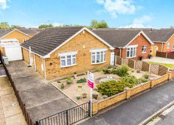 Thumbnail 3 bed detached bungalow for sale in Lynn Well Close, Skegness