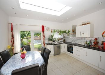 Thumbnail 4 bed terraced house for sale in Long Lane, Finchley, London