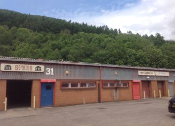 Thumbnail Industrial to let in 32 Nine Mile Point, Cwmfelinfach, Caerphilly, 7Hz, Caerphilly