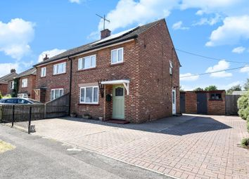 Thumbnail 3 bed semi-detached house for sale in Yarnton, Oxfordshire