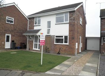 4 bed property to rent in Obelisk Rise, Kingsthorpe, Northampton NN2