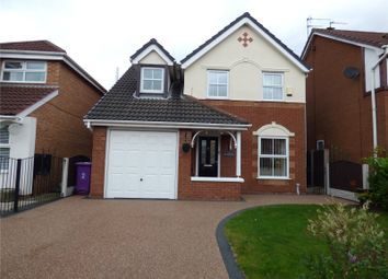 Thumbnail 3 bed detached house for sale in Meldon Close, Liverpool, Merseyside