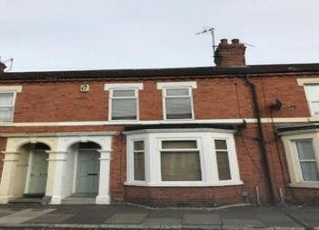 Thumbnail 3 bed property to rent in Newcombe Road, Northampton