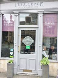Thumbnail Restaurant/cafe for sale in 31 Bathwick Street, Bath