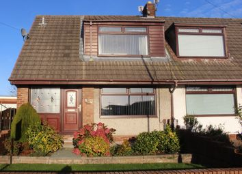 Thumbnail 3 bed semi-detached house for sale in Whiteside Road, St Helens, Merseyside