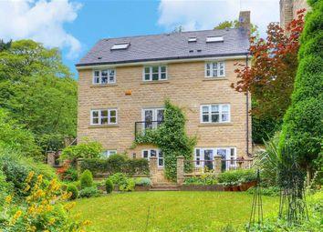 Thumbnail 5 bedroom detached house for sale in 42, Ranmoor Crescent, Ranmoor