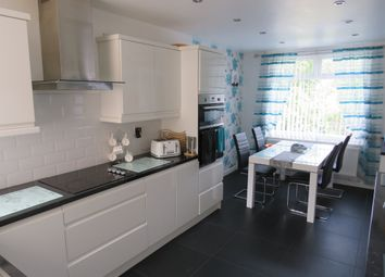Thumbnail 3 bed semi-detached house for sale in Moira Terrace, Ogmore Vale, Bridgend