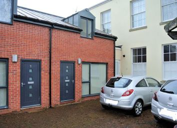 Thumbnail 2 bed terraced house for sale in The Mews, Maitland House, Gloucester