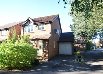 Thumbnail 3 bed link-detached house for sale in Lincolnshire Gardens, Warfield, Berkshire
