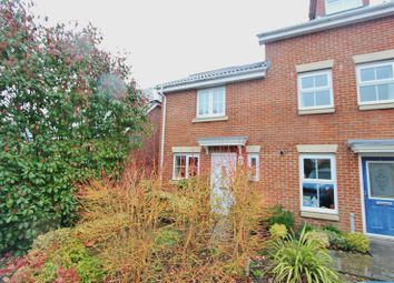 Thumbnail 2 bed terraced house for sale in White Tree Close, Fair Oak, Eastleigh