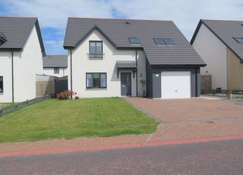 Thumbnail 4 bed detached house for sale in Spey Street, Nairn