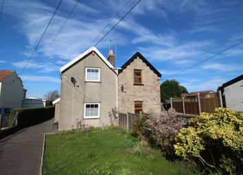 Thumbnail 2 bed semi-detached house for sale in Highlands Road, Portishead, Bristol