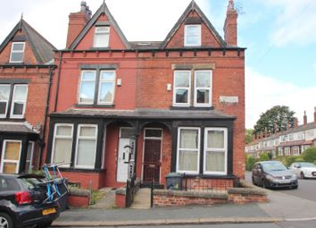 Thumbnail 7 bed end terrace house to rent in Richmond Mount, Hyde Park, Leeds